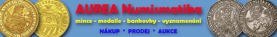 AUREA Numismatika