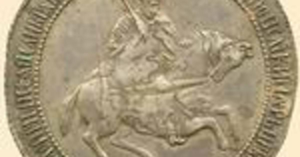 6b3602538 Ruské novoděly | Aurea Numismatika