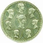Nejdražší ruská mince světa prodána na aukci v Praze