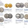 Mince a medaile 19. století + Československé mince a medaile 20. století