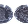Frank 1988, Ag 0,900, 37 mm (22,2 g), kapsle, PROOF