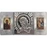 20 Dollars 2014 - Papež Jan Pavel II.