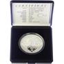 AR Medaile b.l. - Znamení zvěrokruhu, Blíženci - Gemini, PROOF