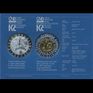 2000 Kč 2019 - 100. výročí zavedení československé měny