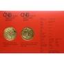 5000 Kč 2021 - Památková rezervace Cheb, běžná kvalita