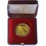 Medaile 2009 - 100. výročí dosažení severního pólu, PROOF