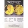 Medaile - Největší osobnosti českého národa / Václav Havel , PROOF