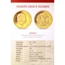 5 Dollar 2011 - Feidiúv Zeus v Olymlii, PROOF