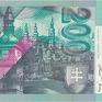200 Koruna / 1. 8. 1995, náhradní série A, Hej.SK16a2, BHK.SK12aA