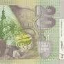 20 Koruna / 1. 7. 1999, série J, Hej.SK24a1, BHK.SK7dJ   N/UNC