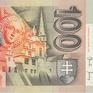 100 Koruna / 5. 11. 2004, série U, Hej.SK43a1U, BHK.SK8fU