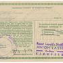 Německo - Winterhilfe, 1 Reichsmark 1940/1941