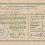 Německo - Winterhilfe, 50 Reichspfennig 1941/1942