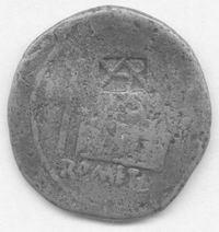 Kontramarka Quinctilia Vara na Augustově asu