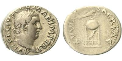 Vitellius - Denár, RIC.86