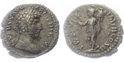 Marcus Aurelius - Sestercius, RIC.531