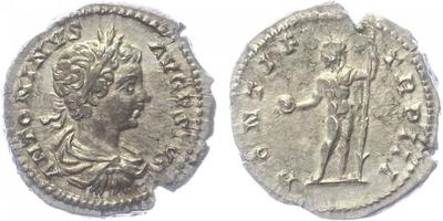 Caracalla - Denár, RIC.30