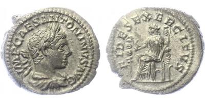 Elagabalus - Denár, RIC.68
