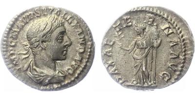 Alexander Severus - Denár, RIC.165