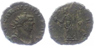 Carausius - Antoninián, RIC.101