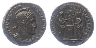 Constantinus I. - Follis, RIC.82