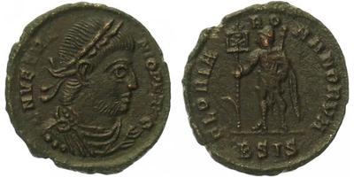 Vetranio - AE3, RIC.294