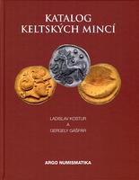 Katalog keltských mincí
