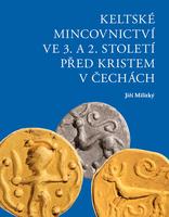 Keltské mincovnictví ve 3. a 2. století před Kristem v Čechách