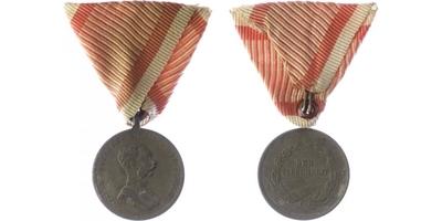 Medaile za statečnost