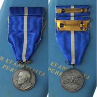 Medaile Jana Evangelisty Purkyně, stříbro 925, punc., mincovna Kremnica, VM.39 stužka