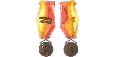 Pamětní medaile 5. střeleckého pluku T. G. Masaryka