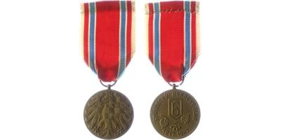 Pamětní medaile 6. střeleckého pluku Hanáckého, VM.88