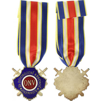 Pamětní medaile Okresního národního výboru v Jilemnici, VM.203