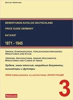 Bewertungs-Katalog Deutschland 1871-1945