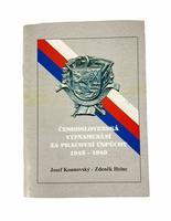 Čerkoslovenská vyznamenání za pracovní úspěchy