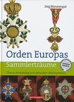 Orden Europas