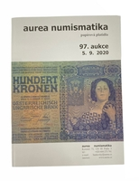 97. aukce bankovky
