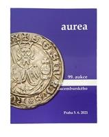 99. aukce - Dukáty Zikmunda Lucemburského