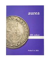 100. jubilejní aukce