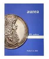 101. aukce numismatika