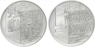 200 Kč 2006 - Kamenický Šenov, běžná kvalita