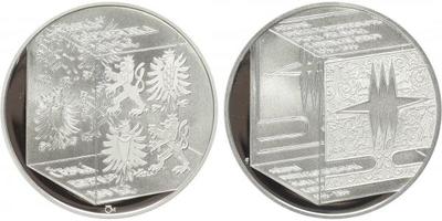 200 Kč 2006 - Kamenický Šenov, PROOF