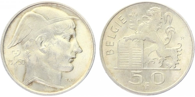 50 Frank 1950