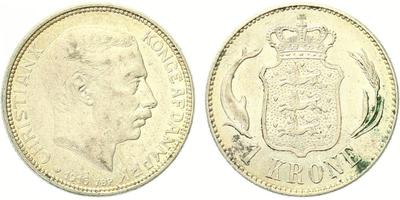 Kroner 1916