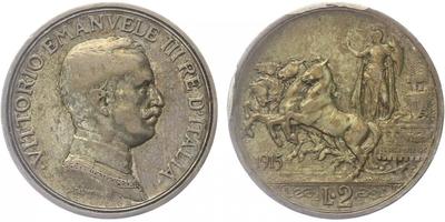 2-Lira 1915