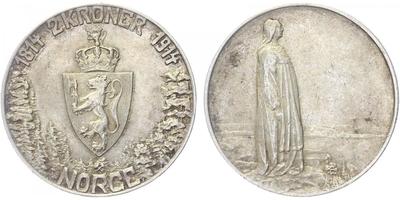 Oskar II., 50 Öre 1877