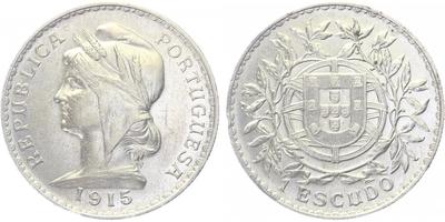 Escudo 1915