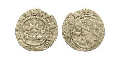 Václav II., Parvus