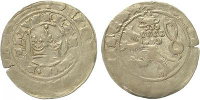Karel IV., Pražský groš, Pinta IV