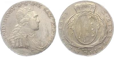 Tolar 1805 SGH